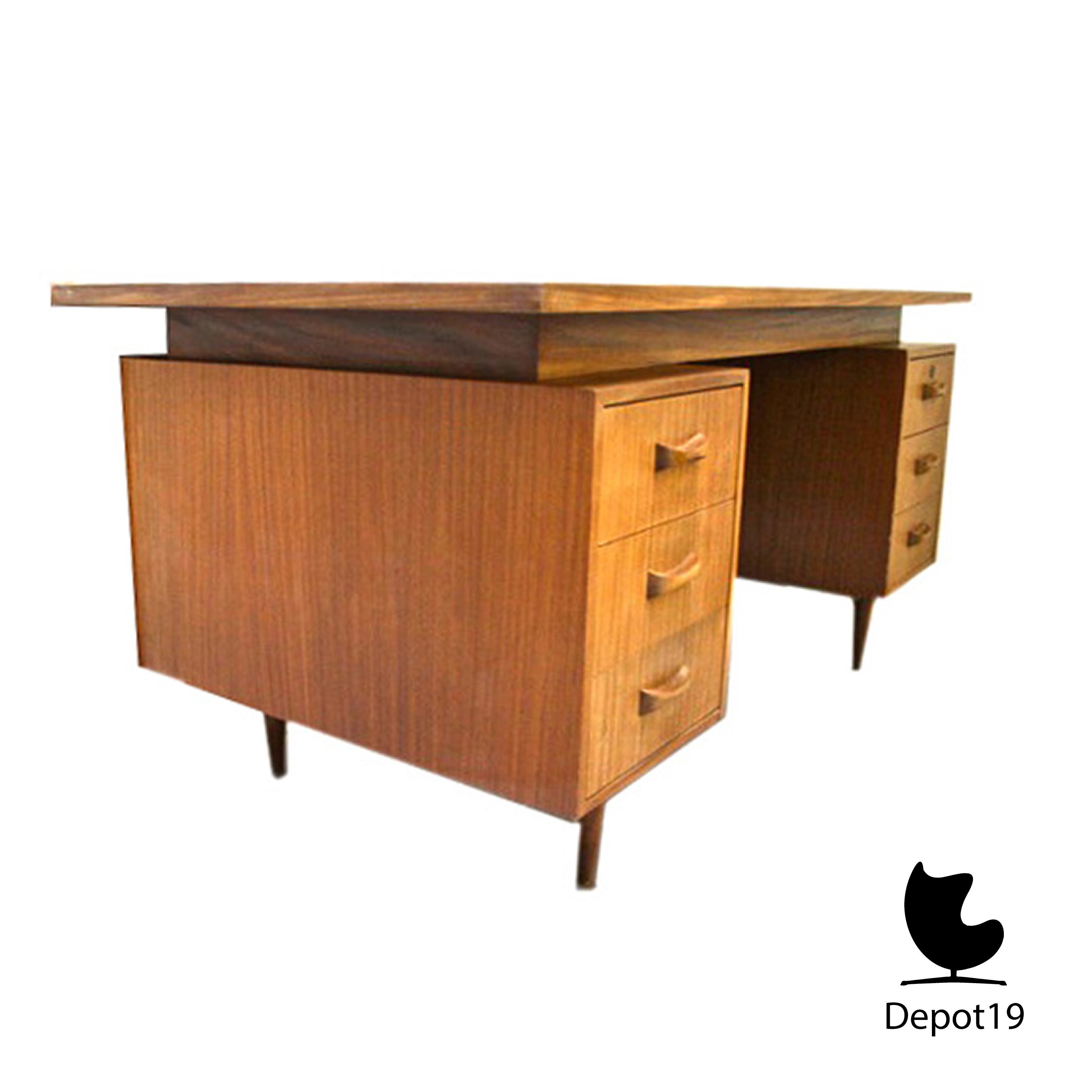 Bureau Scandinavisch Design.Clausen And Son Deens Design Bureau 1950s Depot 19