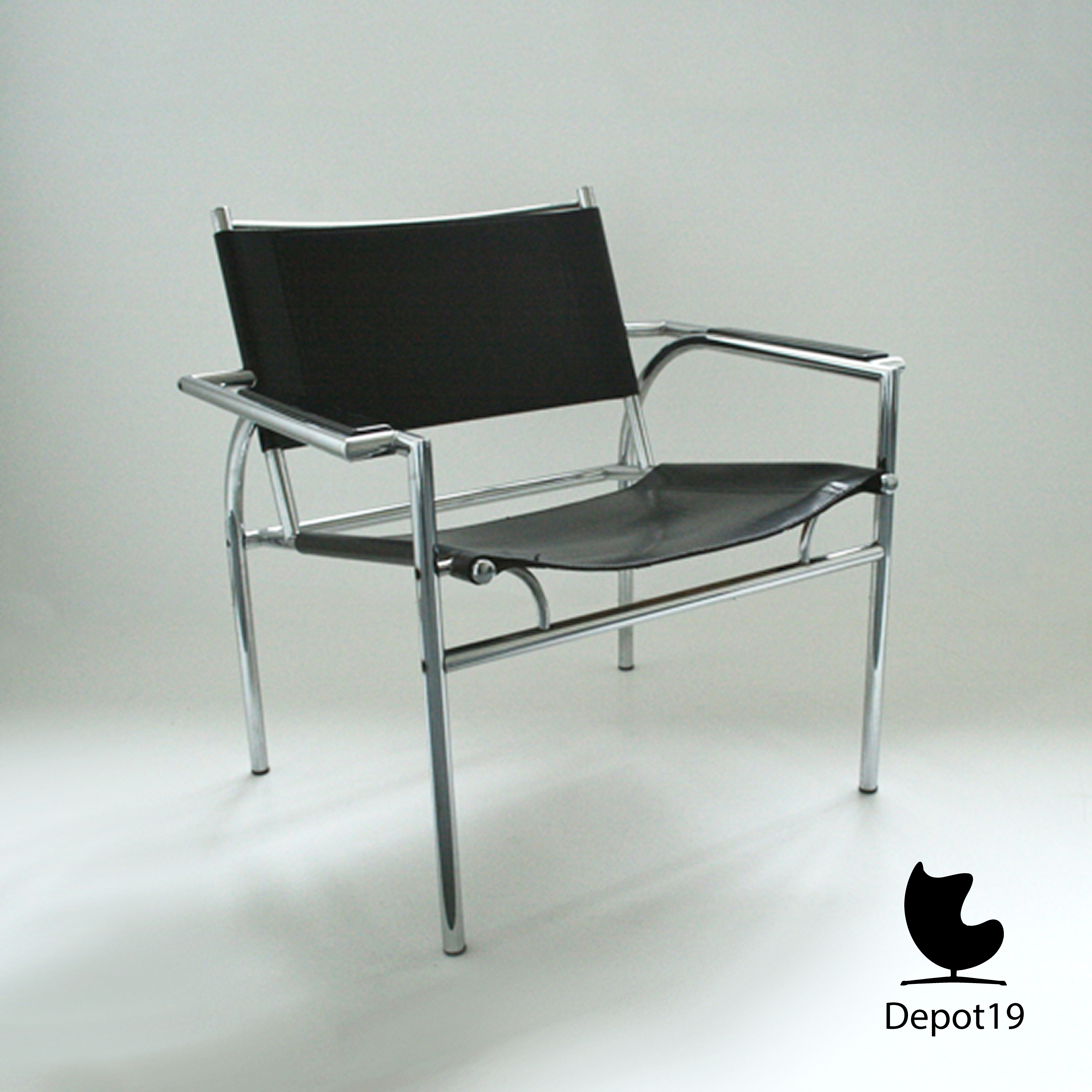 Gerard vollenbrock leolux 4735 easy chair 1980s depot 19 for 1980s chair