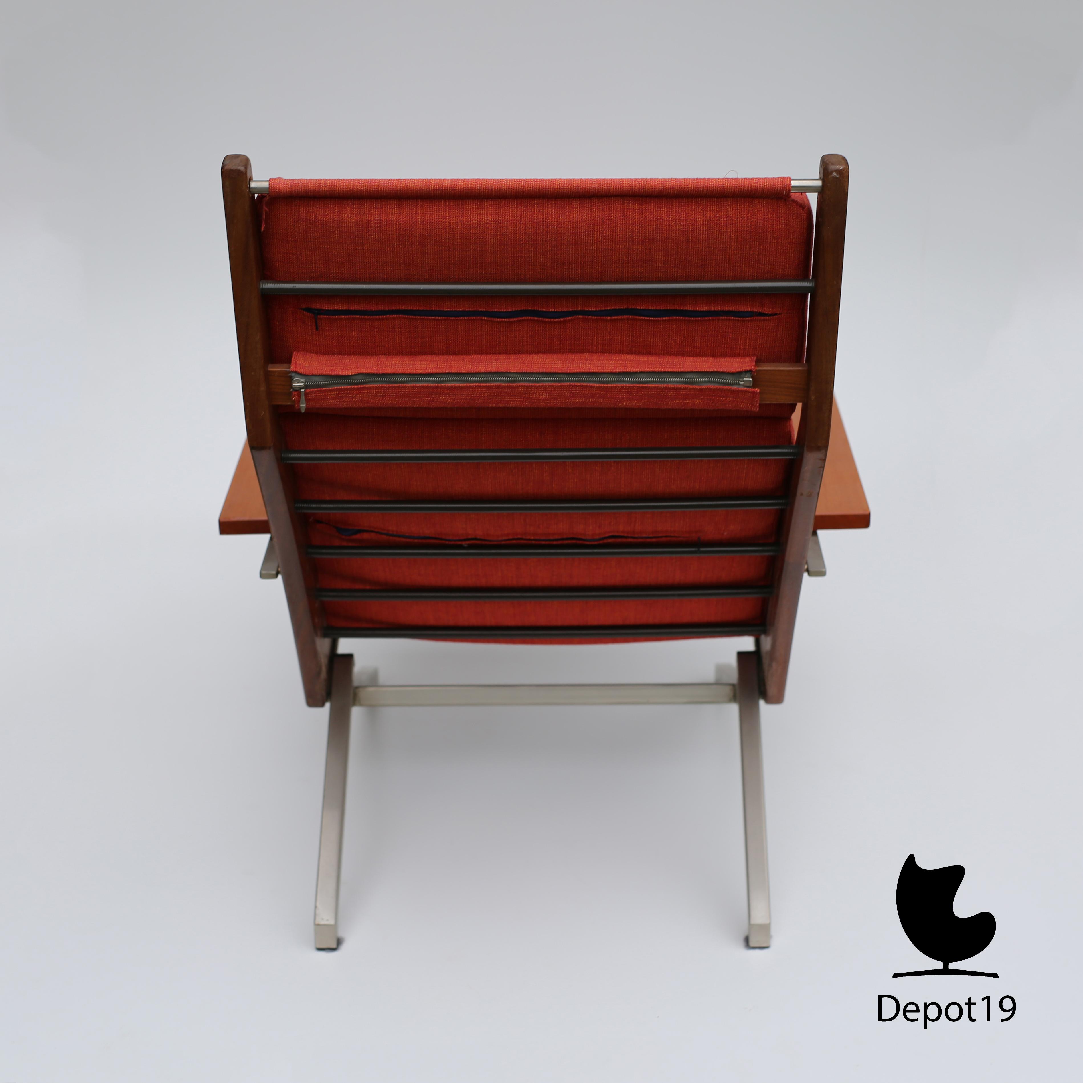 Astonishing Rob Parry Lotus Lounge Chair Gelderland Nl Depot 19 Pdpeps Interior Chair Design Pdpepsorg