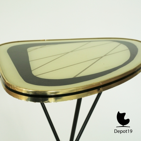 depot_19_Mid_Century_50s_Atomic_Small_Coffee_Table_Side_Table_Plant_Stand_Triangle_Shape_atomic_style_Modernist_Rietveld_era_glass_wire_6.jpg