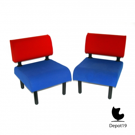 George_sowden_Ettore_sottsass_style__memphis_milaan_easy_chairs_depot_19_Olst_6.jpg